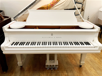 Steinway & Sons Model O - WH